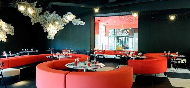 Restaurant du Pasino