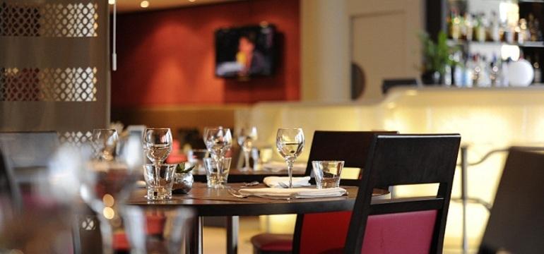 Restaurant Ô Balata
