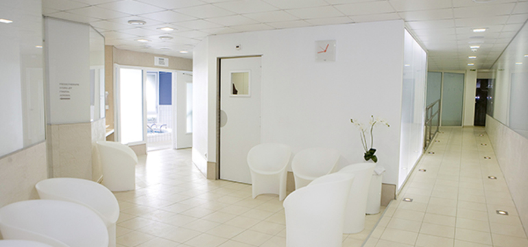 Centre de soins de la Thalasso