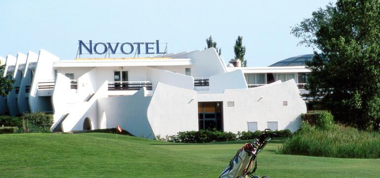 Novotel La Grande Motte Golf