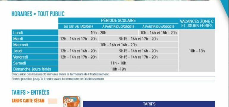 Grand Bleu Site Officiel De L Office De Tourisme